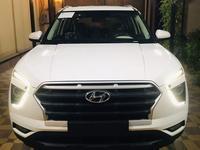 Hyundai Creta 2021 года за 11 950 000 тг. в Шымкент