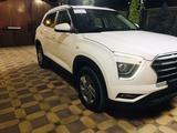 Hyundai Creta 2021 года за 11 950 000 тг. в Шымкент – фото 2
