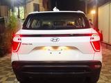 Hyundai Creta 2021 года за 11 950 000 тг. в Шымкент – фото 4