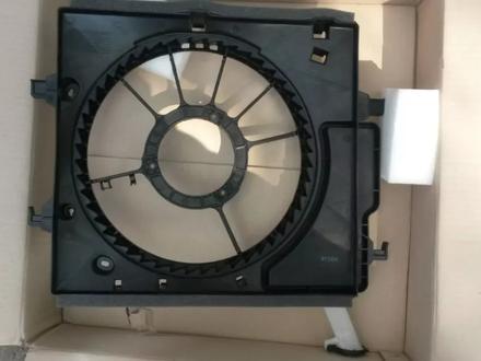 Диффузор вентилятора за 13 000 тг. в Алматы – фото 2