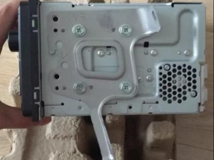 Штатная магнитола от ТЛК Прадо 150 за 15 000 тг. в Нур-Султан (Астана) – фото 5