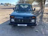 ВАЗ (Lada) 2121 Нива 2008 года за 1 800 000 тг. в Караганда – фото 2