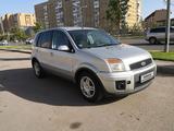 Ford Fusion 2008 года за 2 500 000 тг. в Нур-Султан (Астана) – фото 3