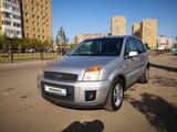 Ford Fusion 2008 года за 2 500 000 тг. в Нур-Султан (Астана)