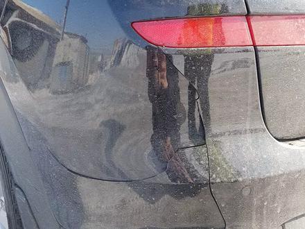 Бампер задний на Hyundai Tucson за 25 000 тг. в Нур-Султан (Астана) – фото 2