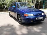 ВАЗ (Lada) 2112 (хэтчбек) 2001 года за 1 250 000 тг. в Тараз