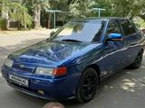 ВАЗ (Lada) 2112 (хэтчбек) 2001 года за 1 250 000 тг. в Тараз – фото 2