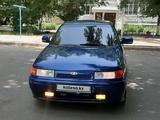 ВАЗ (Lada) 2112 (хэтчбек) 2001 года за 1 250 000 тг. в Тараз – фото 5