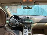 Toyota Highlander 2008 года за 10 000 000 тг. в Семей – фото 4