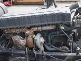 Двигатель Volvo fh-12 d12a420 в Шымкент – фото 2