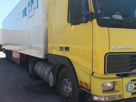 Volvo  FH 12 420 1999 года за 15 500 000 тг. в Шымкент – фото 3