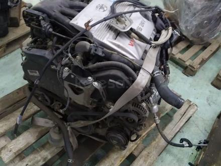 Двигатель всех марок за 555 тг. в Алматы
