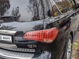 Infiniti QX56 2013 года за 10 000 000 тг. в Уральск – фото 4