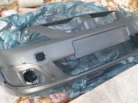 Бампер передний на ВАЗ (Lada) LADA Largus Cross оригинальный за 33 000 тг. в Алматы