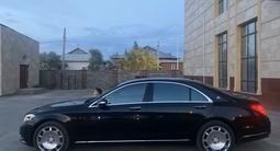 Mercedes-Benz S 500 2013 года за 21 500 000 тг. в Кызылорда