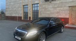 Mercedes-Benz S 500 2013 года за 21 500 000 тг. в Кызылорда – фото 2