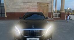 Mercedes-Benz S 500 2013 года за 21 500 000 тг. в Кызылорда – фото 4