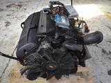 Двигатель на BMW X5 E53 M54 3.0 за 99 000 тг. в Актау