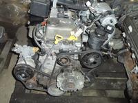 Nissan Terrana двигатель QD32 за 777 тг. в Алматы
