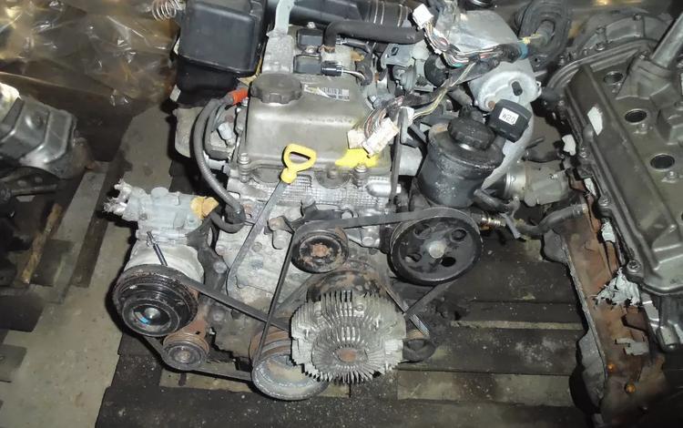 Nissan Terrana двигатель QD32 в Алматы
