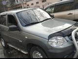Chevrolet Niva 2013 года за 2 800 000 тг. в Алматы
