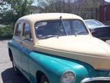 Ретро-автомобили СССР 1953 года за 6 000 000 тг. в Кызылорда – фото 2