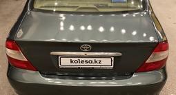 Toyota Camry 2002 года за 3 800 000 тг. в Алматы – фото 3