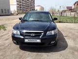 Hyundai Sonata 2006 года за 3 100 000 тг. в Уральск