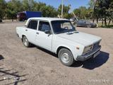 ВАЗ (Lada) 2107 1999 года за 500 000 тг. в Шу – фото 2