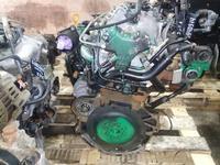 Двигатель d4ea Hyundai 2, 0 за 294 000 тг. в Челябинск