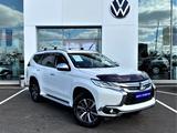 Mitsubishi Pajero Sport 2017 года за 16 490 000 тг. в Нур-Султан (Астана) – фото 2