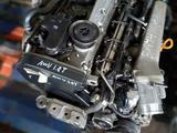 Двигатель 1.8 турбо AWU golf 4 за 300 000 тг. в Нур-Султан (Астана)