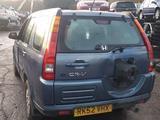 Автомобиль в разборе: Honda CR-V 2002-2006 в Экибастуз – фото 2