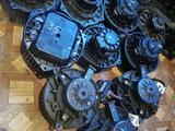 Моторчик печки на шевроле Lacetti за 20 000 тг. в Нур-Султан (Астана)
