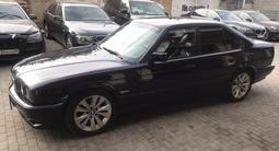 BMW 530 1995 года за 2 999 999 тг. в Алматы – фото 3