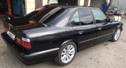 BMW 530 1995 года за 2 999 999 тг. в Алматы – фото 5