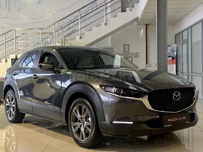 Mazda CX-30 Active 2021 года за 13 590 000 тг. в Караганда