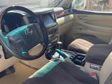 Lexus LX 570 2009 года за 16 900 000 тг. в Актау – фото 5