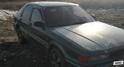 Mitsubishi Galant 1991 года за 980 000 тг. в Иргели – фото 2