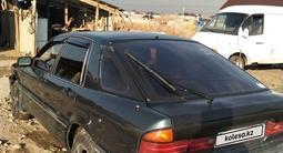 Mitsubishi Galant 1991 года за 980 000 тг. в Иргели – фото 3