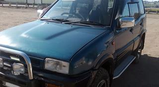 Nissan Mistral 1995 года за 2 000 000 тг. в Семей