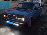 ВАЗ (Lada) 2107 2006 года за 850 000 тг. в Тараз