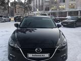 Mazda 3 2016 года за 6 700 000 тг. в Караганда