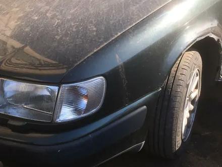 Audi 100 1991 года за 199 404 тг. в Караганда