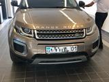Land Rover Range Rover Evoque 2015 года за 12 500 000 тг. в Нур-Султан (Астана) – фото 5