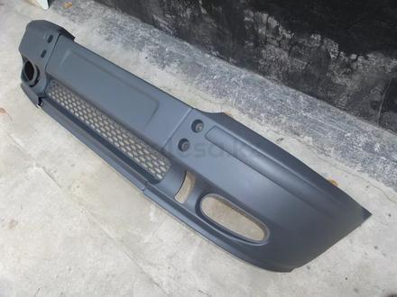 Бампер передний для Ford Transit Mark 6 (00 — 05… за 33 000 тг. в Алматы – фото 3