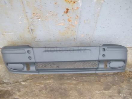 Бампер передний для Ford Transit Mark 6 (00 — 05… за 33 000 тг. в Алматы – фото 4