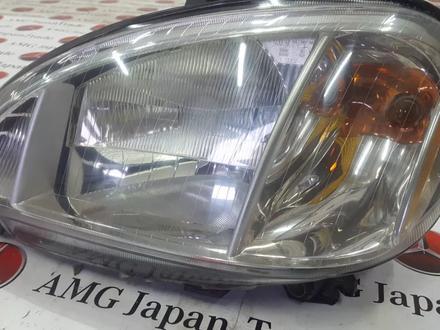 Комплект фар Xenon-Lights на Mercedes-Benz w163 ml55amg за 145 563 тг. в Владивосток – фото 10