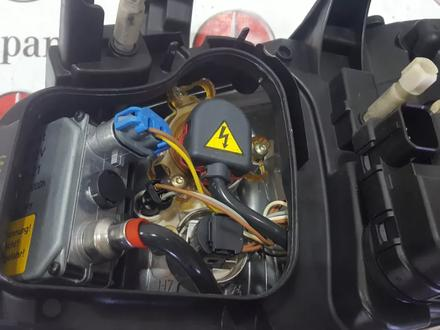 Комплект фар Xenon-Lights на Mercedes-Benz w163 ml55amg за 145 563 тг. в Владивосток – фото 26
