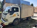 Kia  Frontier 2001 года за 2 500 000 тг. в Алматы – фото 2